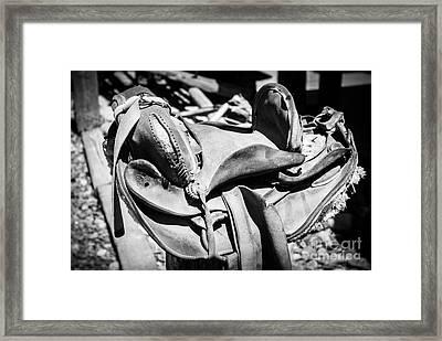 Landscape A10r Taos Nm Framed Print
