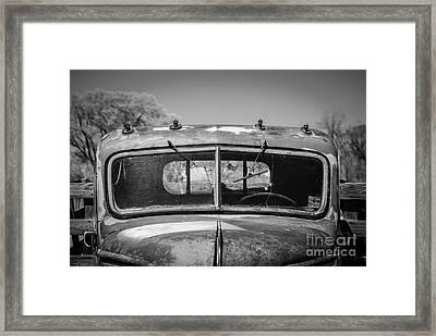 Landscape A10t Taos Nm Framed Print