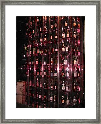 Las Vegas - Mgm Casino - 12129 Framed Print