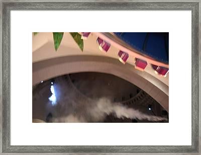 Las Vegas - Planet Hollywood Casino - 12125 Framed Print