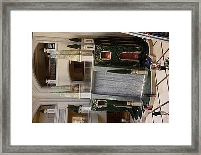 Las Vegas - Venetian Casino - 121236 Framed Print