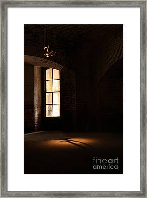 Last Song Framed Print by Suzanne Luft