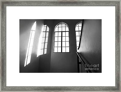 Late Afternoon Framed Print by Dan Holm