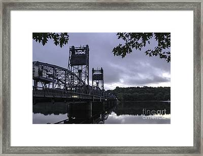 Late Summer Framed Print