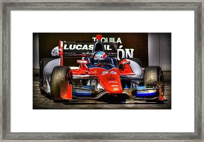 Lbgp 12 Framed Print by Craig Incardone