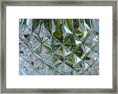 Learning To See Beyond The Obvious Framed Print