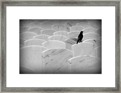 Leavenworth Framed Print