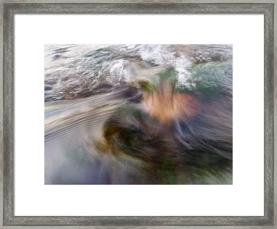 Leibert 12 Framed Print