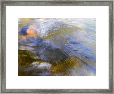 Leibert 20 Framed Print