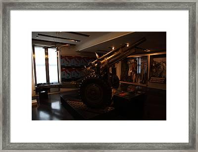 Les Invalides - Paris France - 011346 Framed Print by DC Photographer