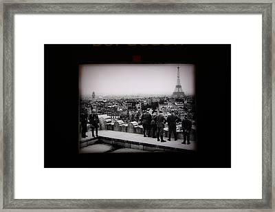Les Invalides - Paris France - 011367 Framed Print by DC Photographer
