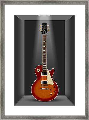 A Classic In A Box 2 Framed Print by Mike McGlothlen