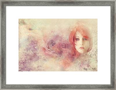Let Me Go  Framed Print