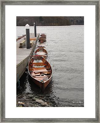 Framed Print featuring the photograph Let's Ride by Tiffany Erdman