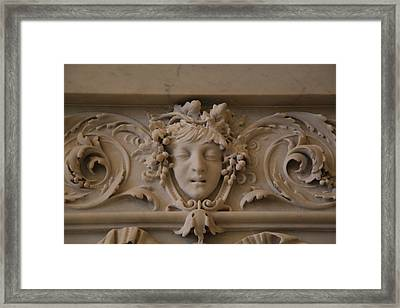 Library Of Congress - Washington Dc - 01136 Framed Print by DC Photographer