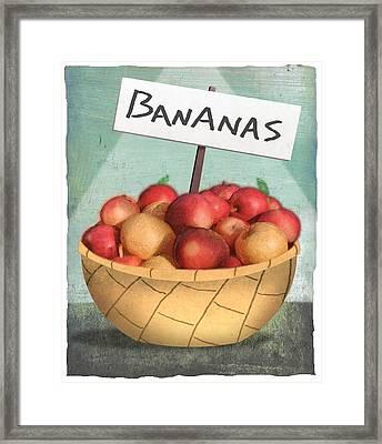 Lies Framed Print by Steve Dininno