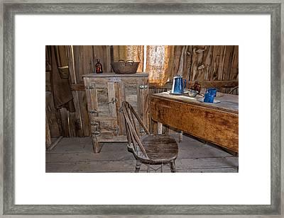 Life Distilled  Framed Print by Kathleen Bishop