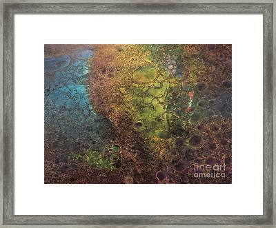 Life To Come Framed Print