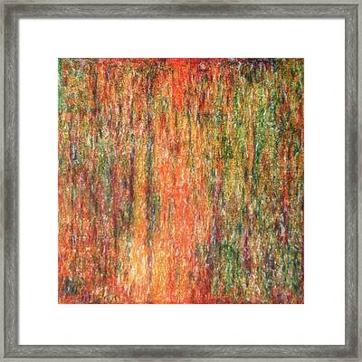 Lightpicture 343 Framed Print