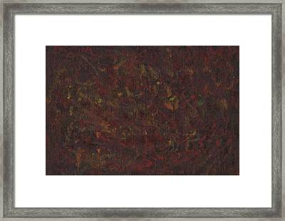 Framed Print featuring the painting Lightpicture 363 by SOBATA Satosi