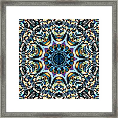 Lilibeth Framed Print by Wendy J St Christopher