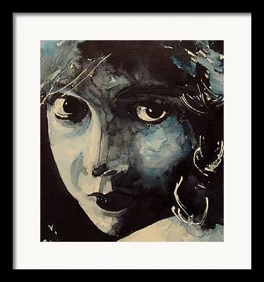 Silent Film Framed Prints
