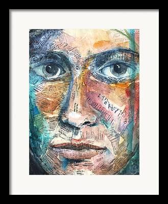 Carlson Framed Prints