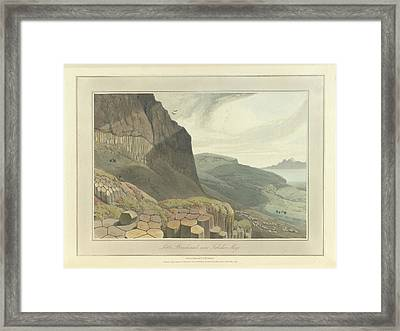 Little Brieshmeal Framed Print by British Library