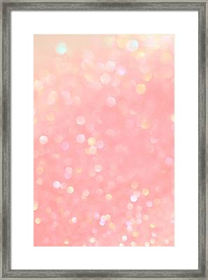 Little Dreamer Framed Print