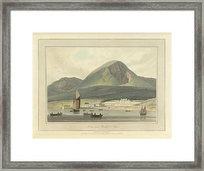 Liveras Framed Print by British Library