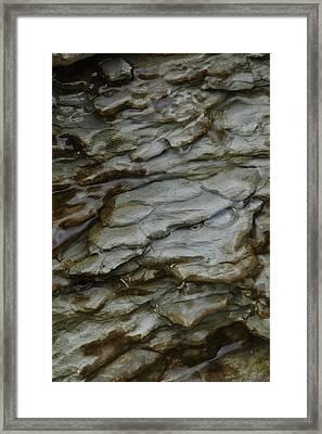 Living Water Framed Print by Daniel Kasztelan