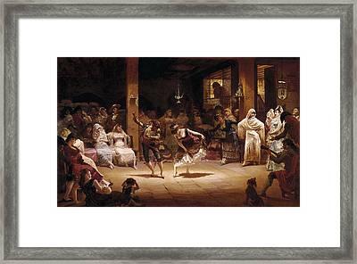 Llovera Bofill, Josep 1846-1896. A Framed Print by Everett