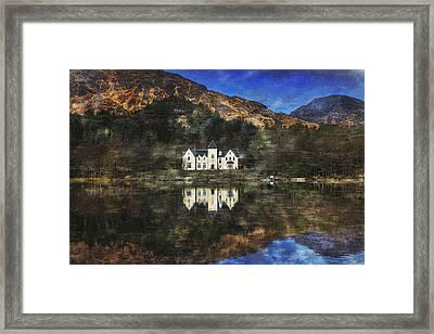 Loch Shiel Mk.2 Framed Print