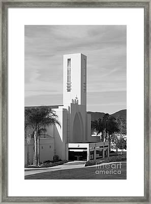 Loma Linda University Church Framed Print
