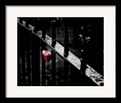 Lumiere Framed Prints