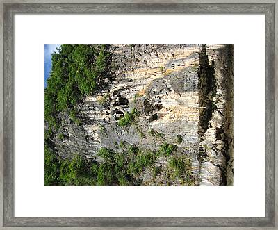 Long Boat Tour - Phi Phi Island - 011346 Framed Print by DC Photographer
