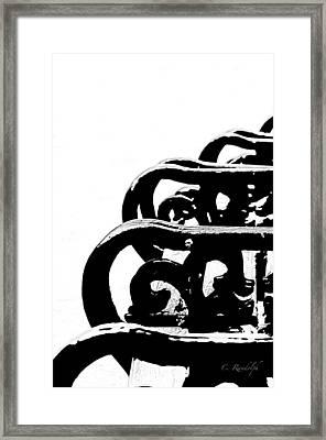 Longing For Yesterday Framed Print by Cheri Randolph