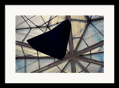 Ceiling Mobile Framed Prints