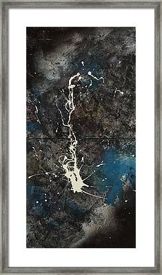 Lost Valley Of Hell Framed Print