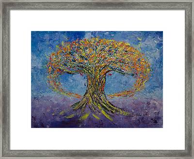 Love #2 Framed Print by William Killen