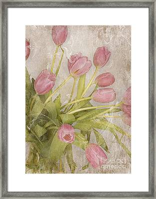 Love Will Find You Framed Print by A New Focus Photography