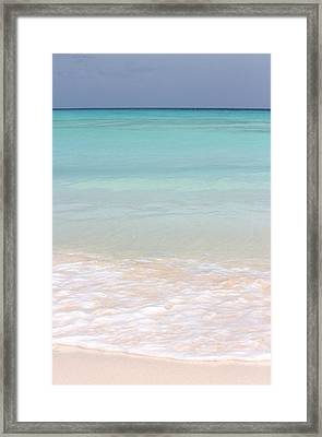 Framed Print featuring the photograph Loved Deeply by The Art Of Marilyn Ridoutt-Greene