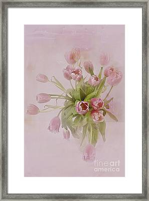 Love's Reach Framed Print by A New Focus Photography