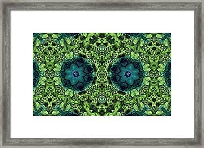 Loving Gifts Framed Print