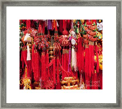 Lucky Charms 01 Framed Print by Rick Piper Photography