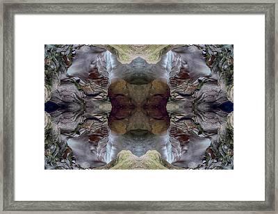 Lullaby Framed Print