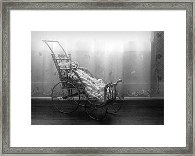 Lullaby Framed Print by Nikolyn McDonald
