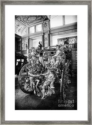 Luxury Luxury Luxury Framed Print by Jose Elias - Sofia Pereira