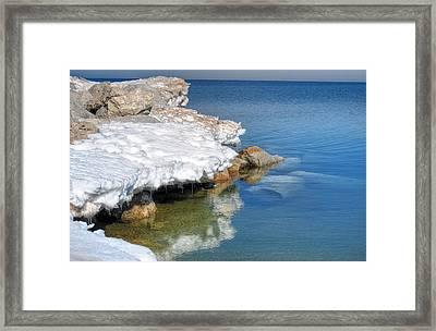 Lwv50023 Framed Print