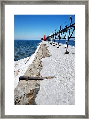 Lwv50024 Framed Print